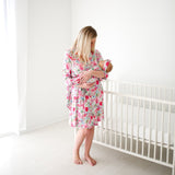 Posh Peanut Mommy Robe - Alice - Let Them Be Little, A Baby & Children's Boutique