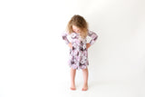 Posh Peanut Long Sleeve Twirl Dress - Nikki - Let Them Be Little, A Baby & Children's Boutique