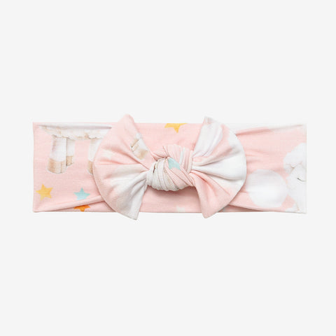 Posh Peanut Headwrap - Mary - Let Them Be Little, A Baby & Children's Clothing Boutique