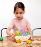 Tender Leaf Toys - Rocking Baby Birds