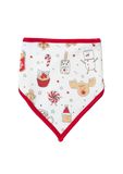 Baby Noomie Bib - Holiday Treats