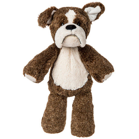 Mary Meyer Marshmallow - Bradley Bulldog 13″ - Let Them Be Little, A Baby & Children's Boutique