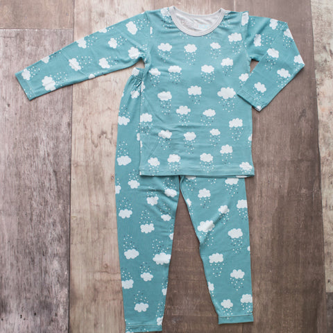 Bestaroo PJ Set - Cloud Blue