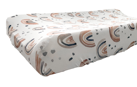 Birdie Bean Changing Pad Cover - Reign - Let Them Be Little, A Baby & Children's Clothing Boutique