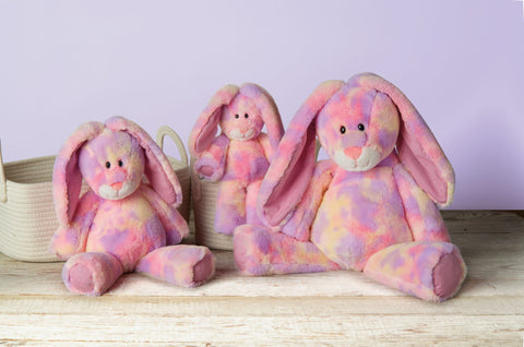 Mary Meyer Marshmallow - Big Dream Bunny 20″ - Let Them Be Little, A Baby & Children's Boutique