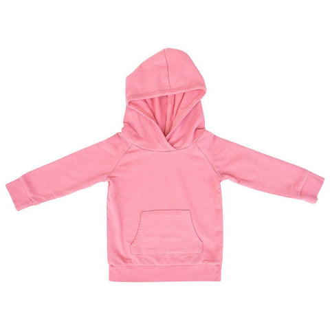 Lark Adventurewear The Coziest Hoodie - Mauve
