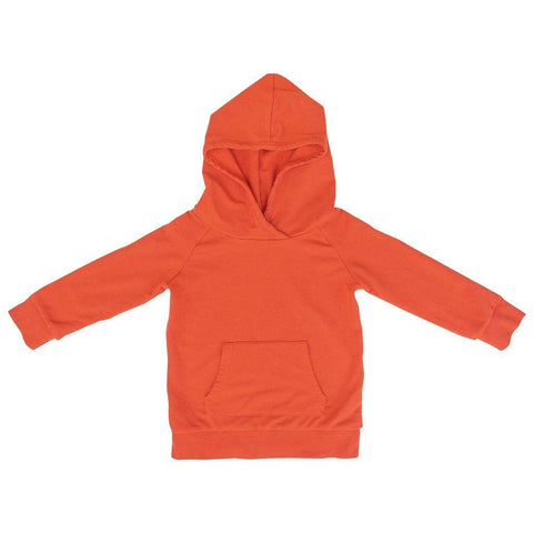 Lark Adventurewear The Coziest Hoodie - Chili