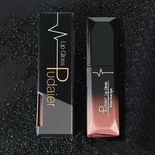 Load image into Gallery viewer, Pudaier™ Waterproof Lipstick -Lip Gloss Matte