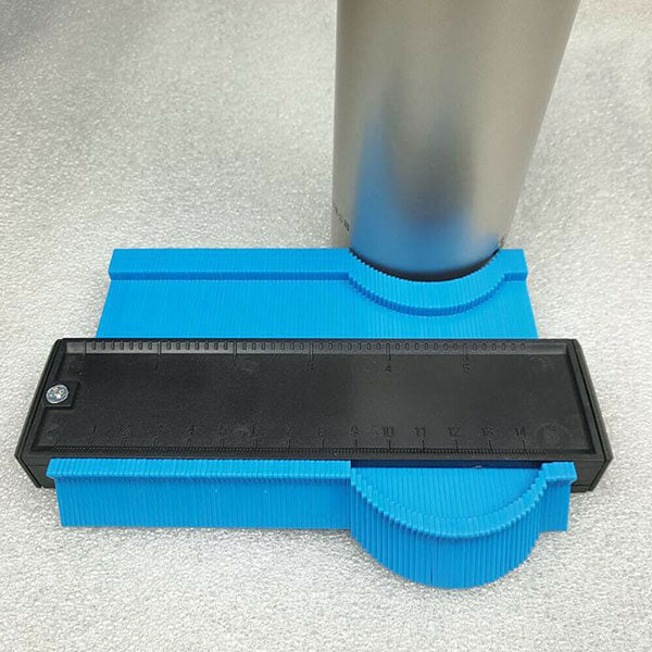 Shape Contour Gauge Duplicator