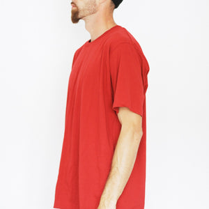 Red Fair Trade Cotton T-Shirt