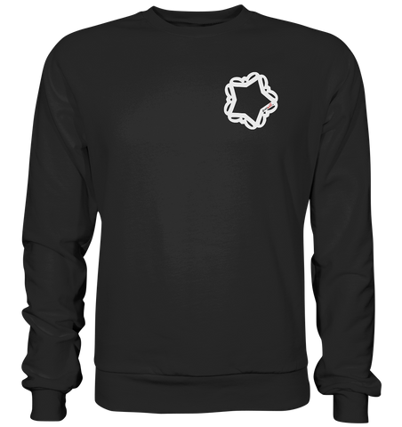 festiwillstar on chest - Premium Sweatshirt