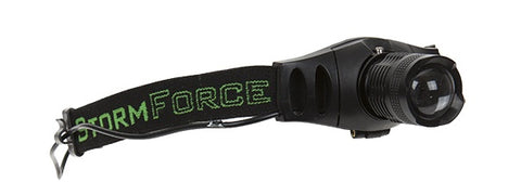 "Kopflampe ""Stormforce Tactical"" - festiwill.de"