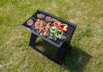 Barbecue Notebook - festiwill.de