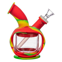 Load image into Gallery viewer, Silicone Kettle Bubbler - dab rig
