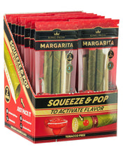 Load image into Gallery viewer, Squeeze & Pop Mini Size Pre-Rolls