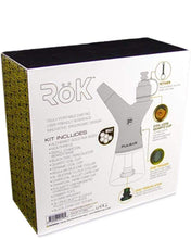 Load image into Gallery viewer, RöK - Electric Dab Rig - The Alchemist