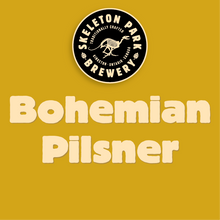 Load image into Gallery viewer, Bohemian Pilsner
