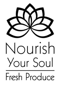 Nourish Your Soul Fresh Produce
