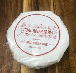 Brie Cheese (Coal River)