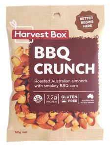 HARVEST BOX - BBQ CRUNCH