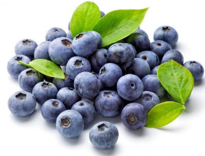Blueberries 300g