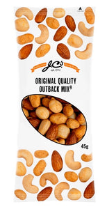 JC's Quality Outback Mix (45g)