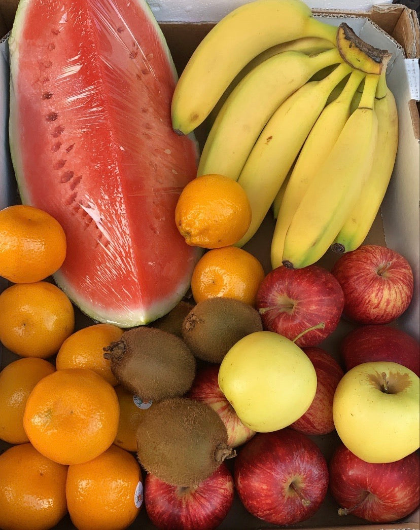 $25 Fruit Box