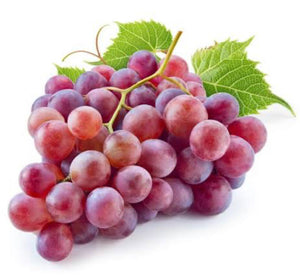 Grapes (red)