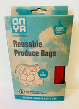 Load image into Gallery viewer, ONYA Produce Bags