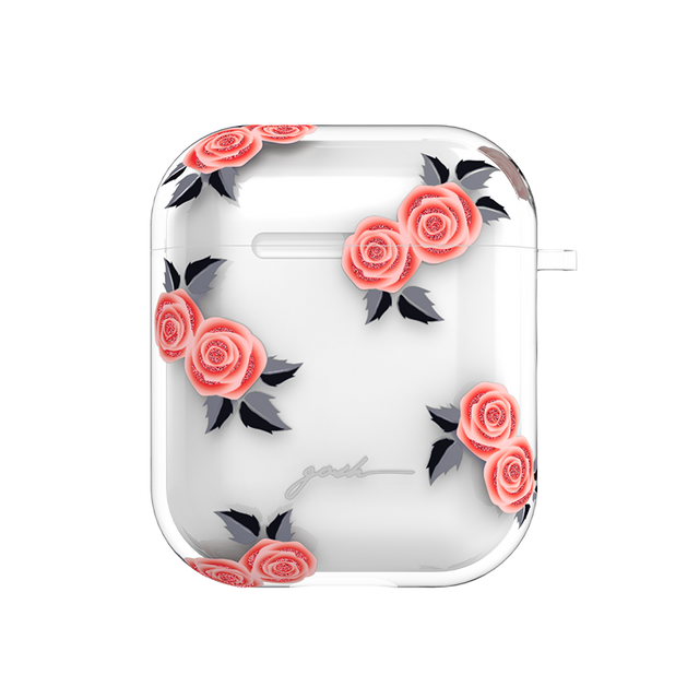 gosh Airpods case Anti-Shock Drop Protection Anabelle Spell