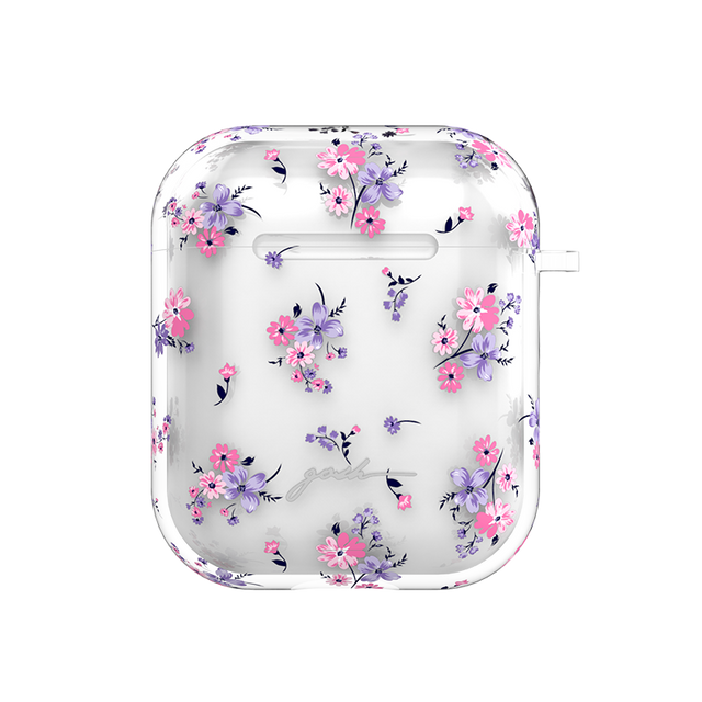 gosh Airpods case Anti-Shock Drop Protection April Breeze