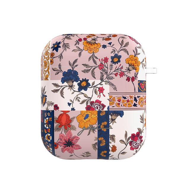 gosh Airpods case Anti-Shock Drop Protection Flora Raider
