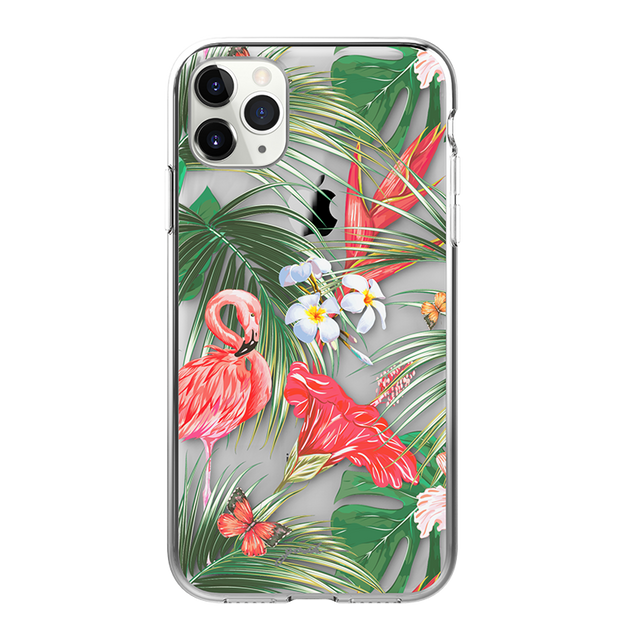 gosh iPhone 11 Case Ultra Hybrid Anti-Shock Drop Protection PINA COLADA