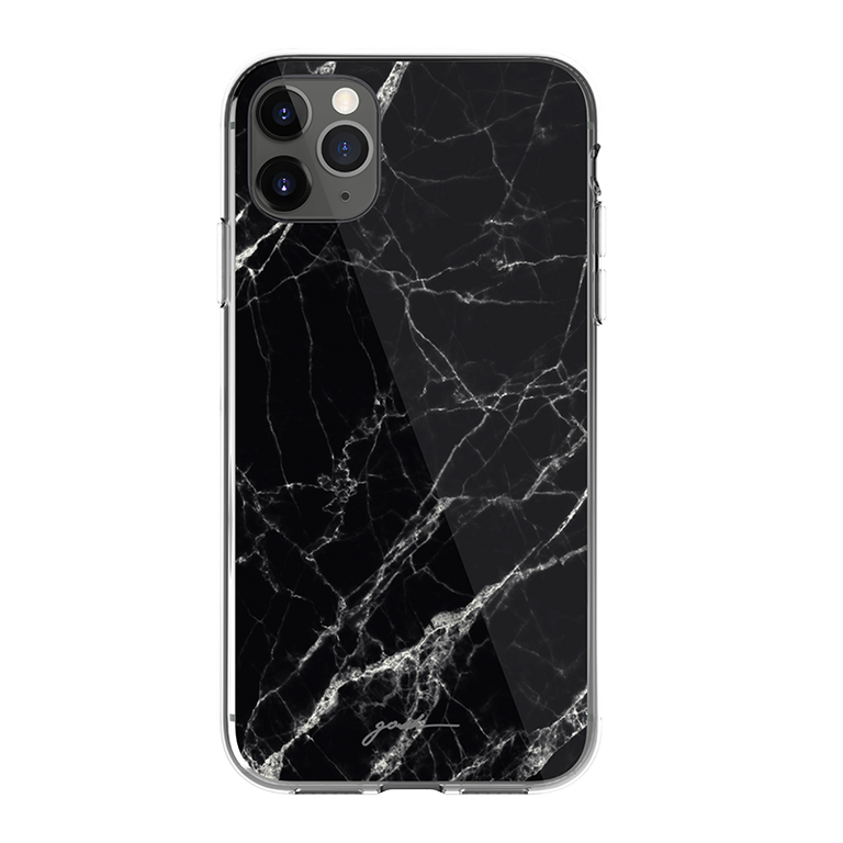 gosh iPhone 11 Case Ultra Hybrid Anti-Shock Drop Protection DARK KNIGHT