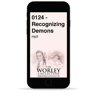 0124 - Recognizing Demons