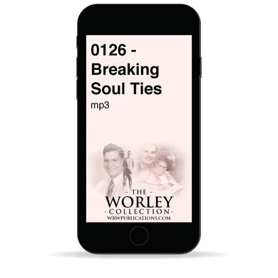 0126 - Breaking Soul Ties