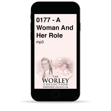 0177 - A Woman And Her Role