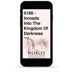 0188 - Inroads Into The Kingdom Of Darkness