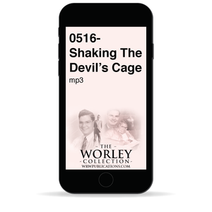0516- Shaking The Devil's Cage