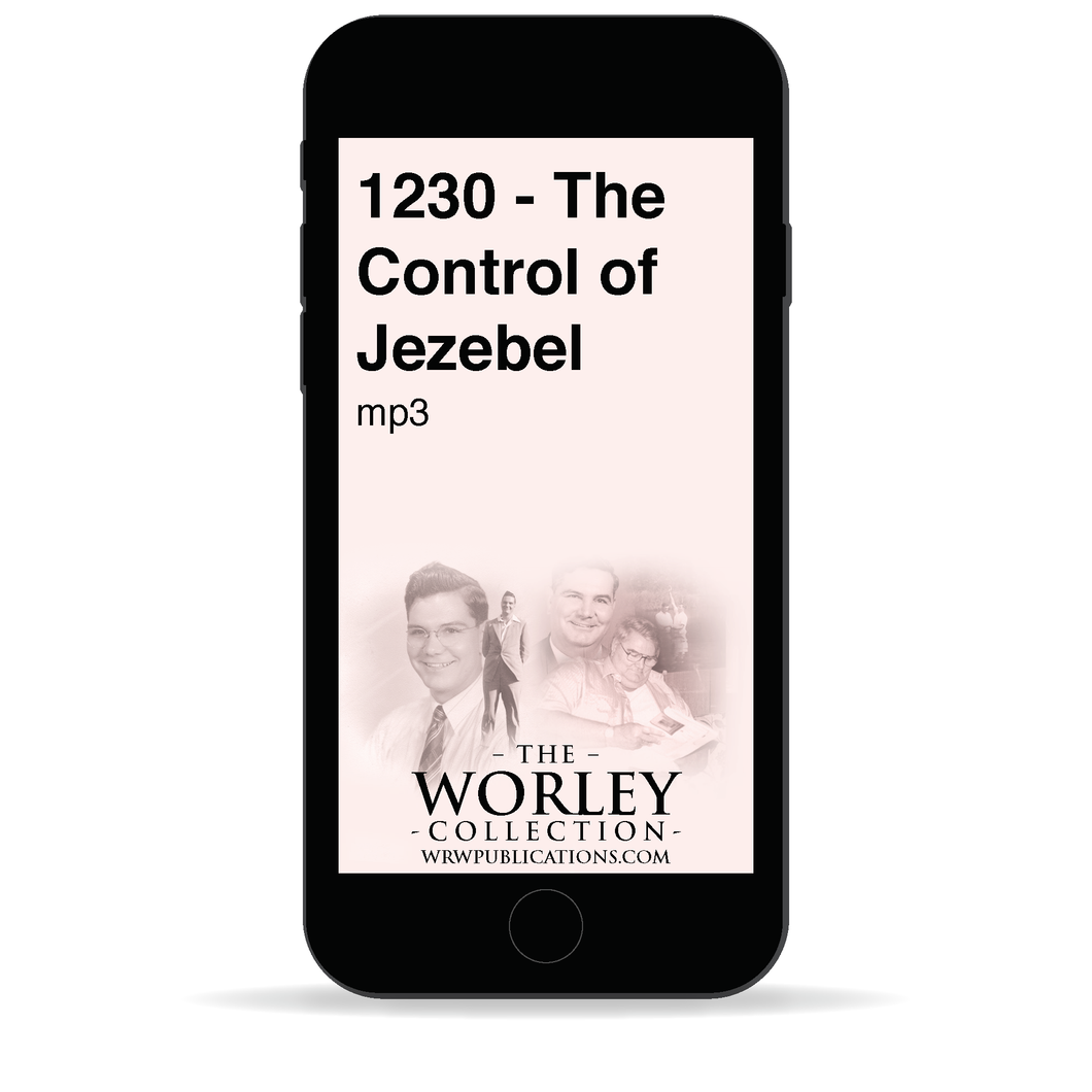 1230 - The Control of Jezebel