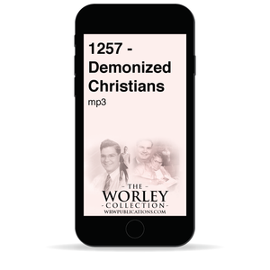 1257 - Demonized Christians