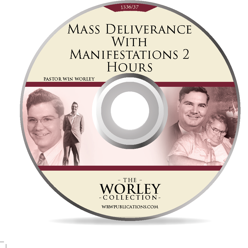 1336/37: Mass Deliverance With Manifestations 2 Hours