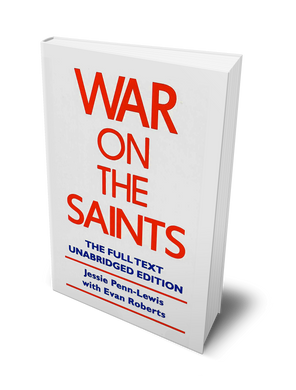 War on the Saints - Unabridged Edition