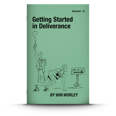 Booklet 11: Getting Started in Deliverance