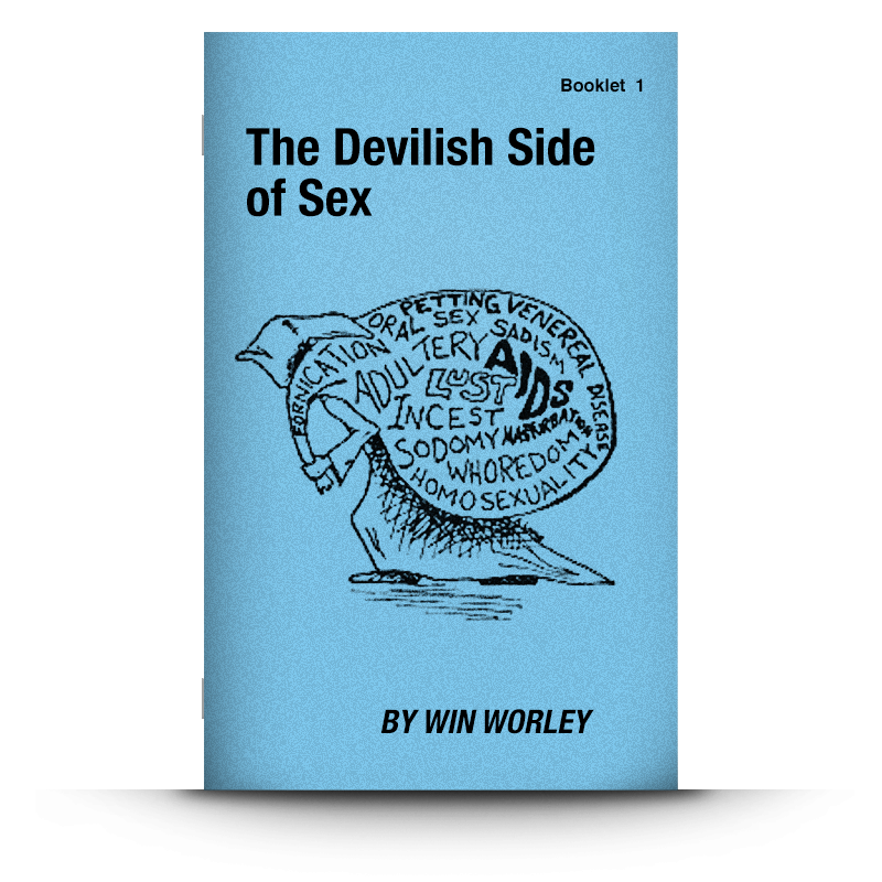 Booklet 1: The Devlish Side of Sex