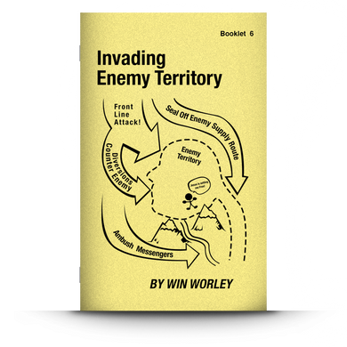 Booklet 6: Invading Enemy Territory