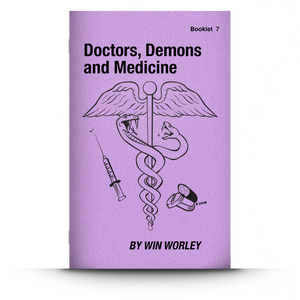 Booklet 7: Doctors, Demons & Medicine