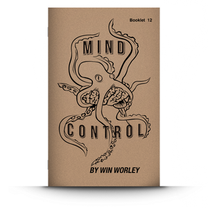 Booklet 12: Mind Control