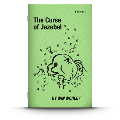 Booklet 17: Curse of Jezebel