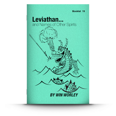Booklet 19: Leviathan
